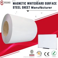 Whiteboard Surface Steel Coil Amp Sheets