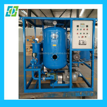 ZYD Double Stage Used Transformer Oil Purification Equipment