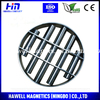 Round Shape and Industrial Magnet Application NdFeB Hopper Magnets