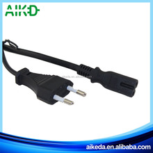 Super quality great material professional supplier Hot Type T5 Lamp Power Cord