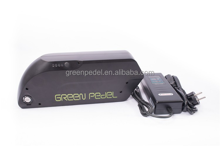Green Pedel Panasonic cell 18650 48V 11.6Ah electric bike battery e-bike engine parts