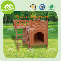 wooden dog house for promotion, pet kennel