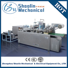Low consumption automatic paper cup lid making machine price with CE standard