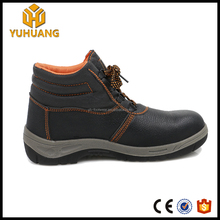 Middle East hot sale labor safety shoes