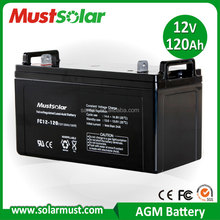 12v100ah 150ah 200ah security system use recycling battery