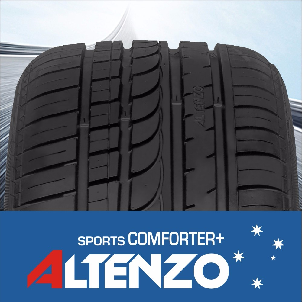 Altenzo brand tyre prices from PDW group, China tyre factory since 1983