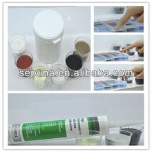 silicone sealant for sealing microwave, electric stove, refrigerator, washing machine