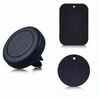 Free Sample Universal Air Vent Magnetic Cell Phone Holder for Car
