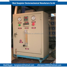 Voltage 220V/380V PSA skid block nitrogen generator and nitrogen making machines