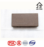 Cheap high strength high level clay paving bricks