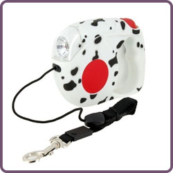 Pet Auto Retractable Dog Leash
