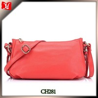 fashion custom genuine leather pouches and bags