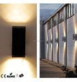 New product solar outdoor wall light with CE