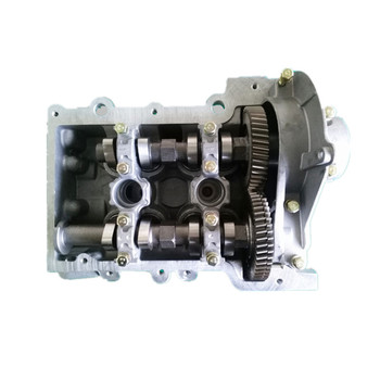 Engine cylinder head suitable for 600cc engine Chery 272