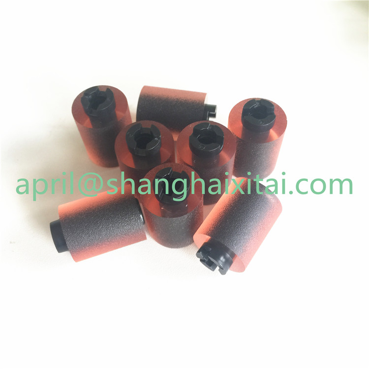 Pickup roller A00J563600 for konica minolta bh 360 420 500 with best quality Art.-No. Xitai 106