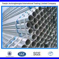 The King of Quantity Galvanized Steel Pipe