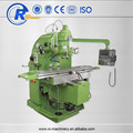 Bed-Type Universal Milling Machine , drilling machine,milling drilling machine