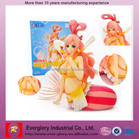 Hot Sexy Plastic Custom Action Figure Custom Made Anime Figure Japan Sex Cartoon Figure