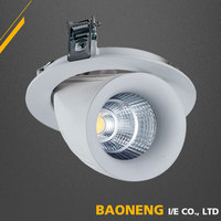 2 Years Warranty CE Approved Warm White 25W LED Spot Light AR111