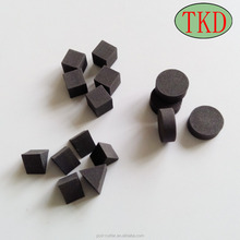 Thermal stability polycrystalline TSP diamond cutter for Core Drill Bit used in Geological Drilling