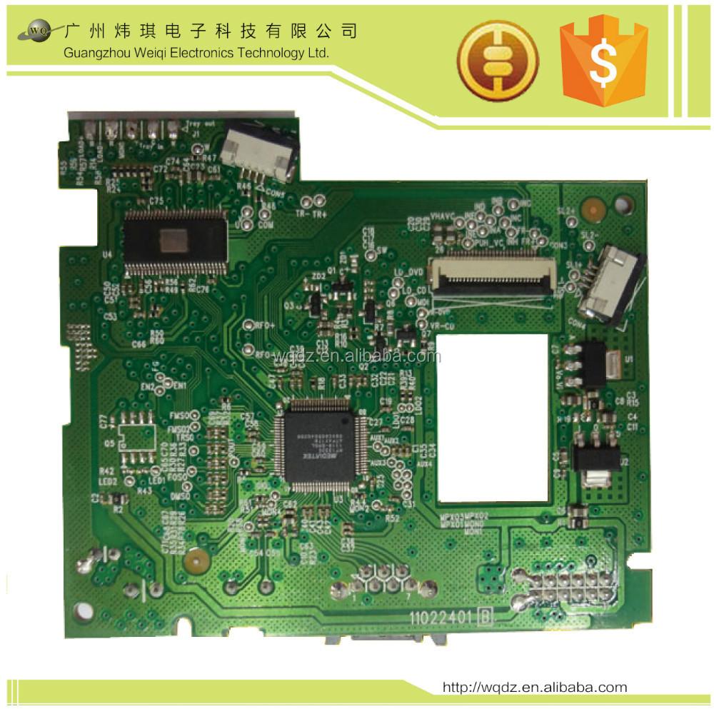Tx liteon dg-16d5s ltu2 replacement pcb