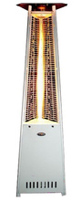 Popular! morden pyramid outdoor gas patio heater
