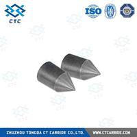 Hot selling tungsten carbide raw material for button for minning manufacturer with high quality