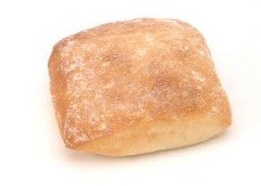 CIABATTA bread --Small Sandwich Bun