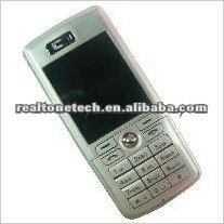 802.11 b/g Wireless SIP phone support 4 SIP profiles