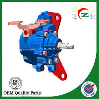 china supplier cheap price 200cc tricyle reverse gearbox