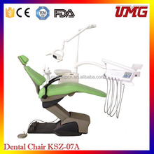 china selling dental hygienist chairs with control panel