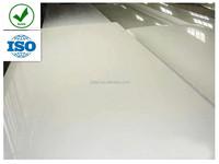 High Glossy ABS plastic sheet 5mm for Vacuum Forming