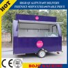 FV-29 china mobile cart/mobile crepe carts/mobile grill cart