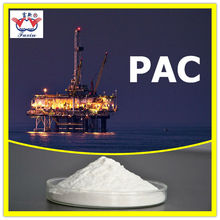 Polyanionic Cellulose Polymer PAC powder for Oil Refining Drilling Fluid Mud