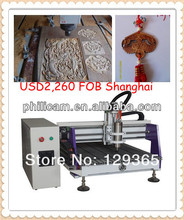 advertisement cnc router 0609/carpet carving machine
