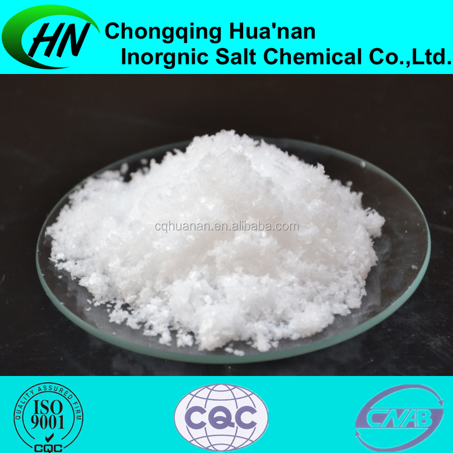 Hot Sell Low Price 98.0% Barium Hydroxide Boiling Point 12230-71-6