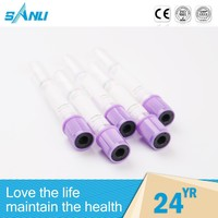 Wholesale one-off pet blood extraction tube