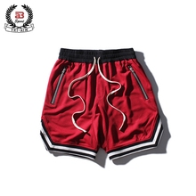 Hot sell street fashion summer beach pants short mens high quality sport short pants for men