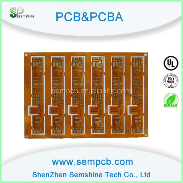 High Quality&Low Price Flex PCB, FPC,Flexible PCB manufacturer FOR LED