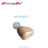 New products 2015 Hearing Aid Enhancing Amplifier Device