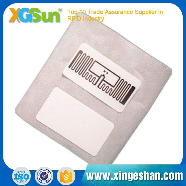 Best Selling Custom Unique Price Tag Jewelry Label Ucode 7 Rfid