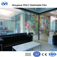 Self-Adhesive Window Tint Film