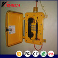 Emergency Telephone Audio Visual Solutions Koontech KNSP-01waterproof telephone