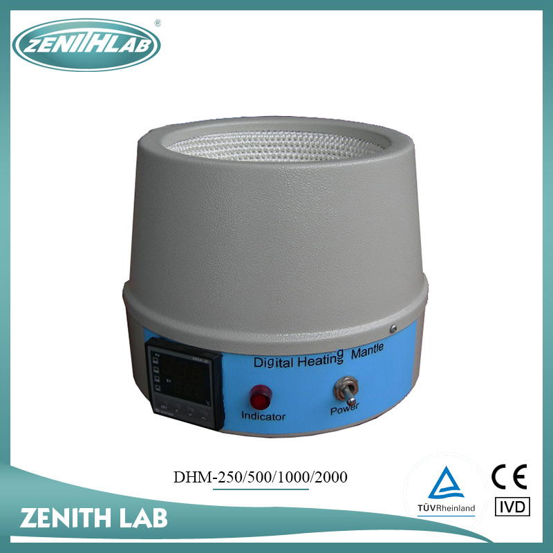 laboratory high quality digital heating mantle price DHM-1000