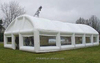inflatable party wedding tent with rooms/outdoor event tent
