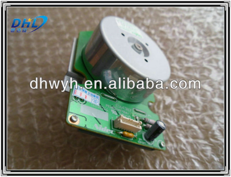 RL1-1657-000 RM1-5065 Main Drive Dc Motor for HP Lj P4014