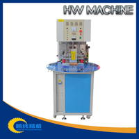 Low Cost Long life blister packing sealing machine for baby products/USB/SD card/toys with CE certification