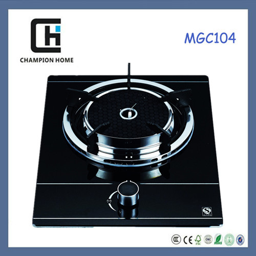 Multi function keep warm ceramic hot plate gas stove
