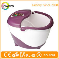 Health Product with foot spa massager