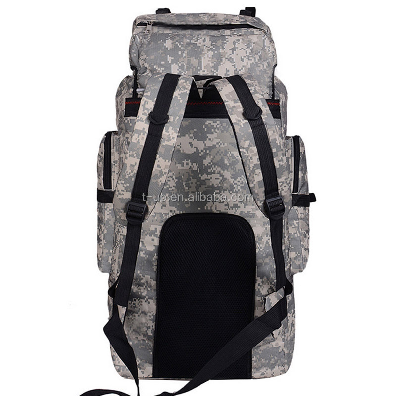 New Design China Latest tactical backpack outdoor mountaineering camouflage drone backpacks